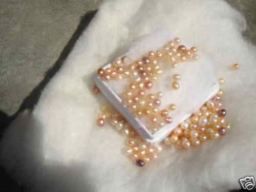 NATURALPEARLS,ARABICSEAWATER,RARESTCOLLECTION,5CTWLOT