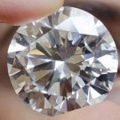 NAT-SUPERWHITEDIAMOND -EF-VS,O.85CTW,6MM,RAREST