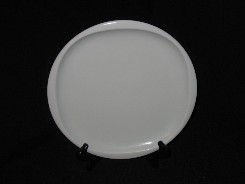 """Boonton Ware  10""""  Dinner Plate White"""