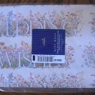 Gibson Cards Wedding Wishes Gift Wrapping Paper