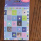 American Greetings Stars Blank Note Cards