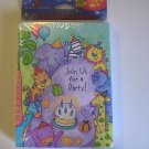 American Greetings Adorable Party Invitation Cards
