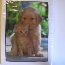 American Greetings Puppy & Kitty Blank Note Cards