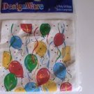DesignWare Birthday Party Balloons Gift/Treat Bags