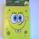 SpongeBob SquarePants Invitations & Thank You Postcards
