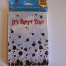 It's Party Time Graduation Party Invitation Note Cards
