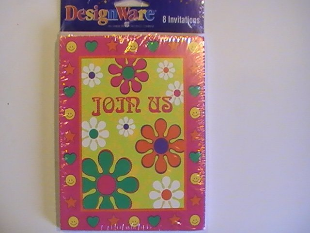 American Greetings Join Us Party Invitation Cards
