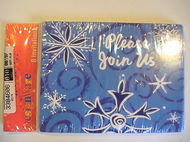 American Greetings Please Join Us Invitation Cards