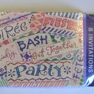 Gibson Cards Party Soiree Fiesta Invitation Cards