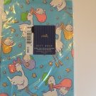 Gibson Cards Baby Shower Gift Wrapping Paper