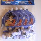 DragonBall Z Party Medallion Blow-Outs