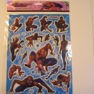 Peter Parker Spider-Man Laser Stickers-22 Stickers