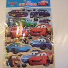 Disney Scrapbook CARS Stickers (20 Stickers)