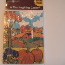 American Greetings Thanksgiving Cards