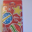 American Greetings Holiday Invitation Cards