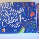 American Greetings New Year Invitation Cards