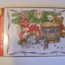 American Greetings Holiday Christmas Postcards