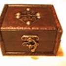 New Small Elegant Trinket Box with Lobster Clasp