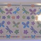 Temporary Dragonfly/Butterfly Tattoos (4 Sheets)