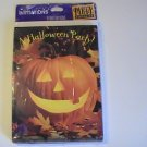 Hallmark A Halloween Party Invitation Cards