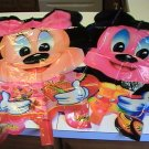 Large Self-Sealing Helium Mickey & Minnie Balloons