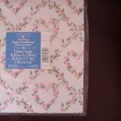 American Greetings Heart Of Roses Gift Wrapping Paper
