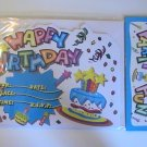 Party Fun Birthday Party Invitation Cards