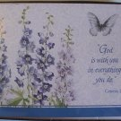 American Greetings Religious Blank Note Cards