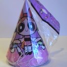 American Greetings PowerPuff Girls Party Hats