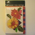 Gibson Thank You Note Cards (Irregular)