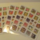 Sandylion Animal Craft Scrapbook Stickers