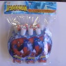 Hallmark The Amazing SpiderMan Party BlowOuts