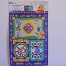 Sandylion POOH Photo Craft Scrapbook Stickers