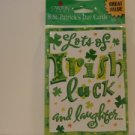 Carlton Greetings St. Patricks Day Irish Note Cards