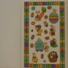 American Greetings Happy Easter Stickers (5 Sheets)