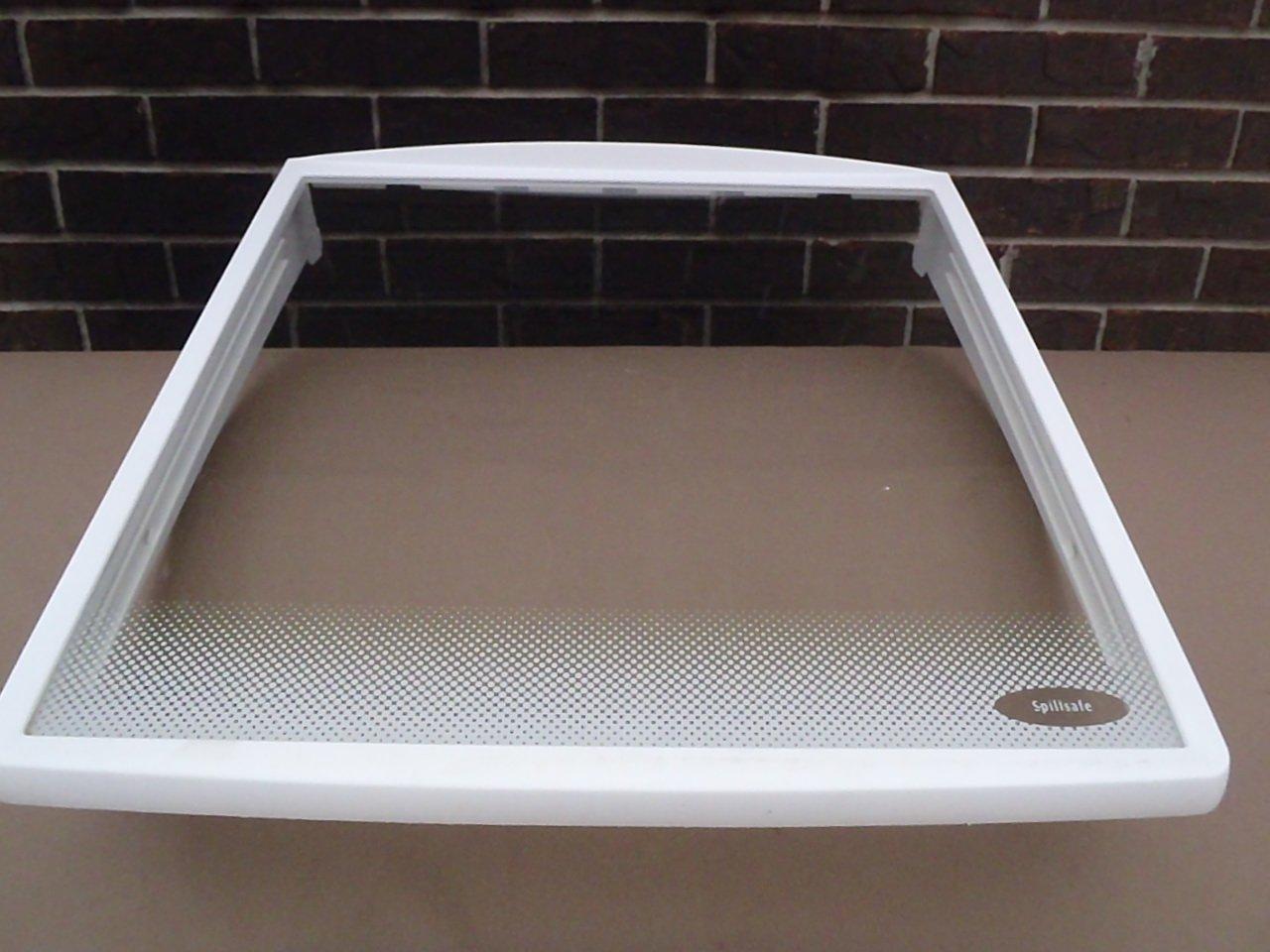 Frigidaire Spill Safe Replacement Glass Shelf