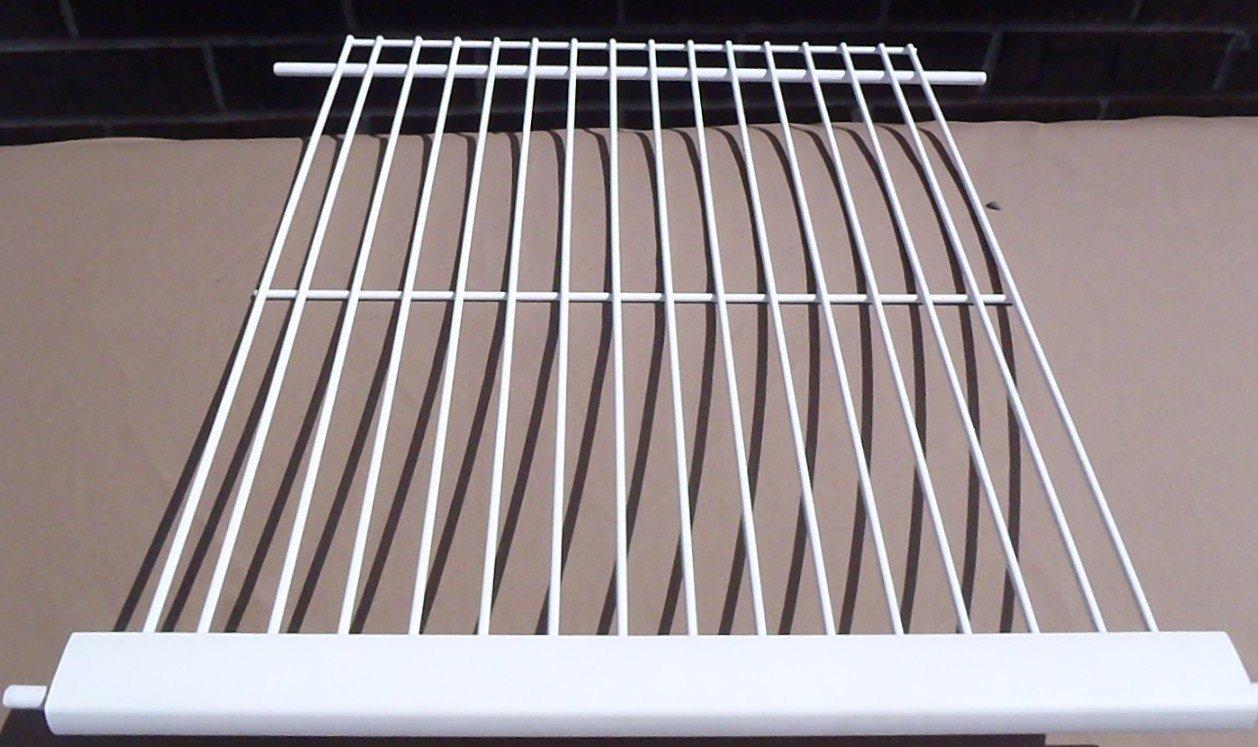 Frigidaire Freezer Fixed Wire Shelf w/ Trim (11a & 39b)