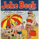 Vintage 60s Archie's Joke Book Magazine No. 93 Comic Book