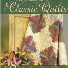 Thimbleberries New Collection of Classic Quilts (HC) Lynette Jensen Quilting Book
