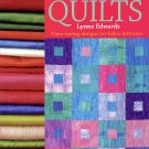 Stash-Buster Quilts (PB) Lynne Edwards Quilting Book