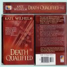 Death Qualified (PB) Kate Wilhelm