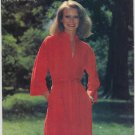 See & Sew 5832 Dress - - Easy Sewing Pattern Misses' 12 14 - Medium - - Modern-day House Dress