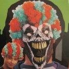 Morbid Mutant Mask Backwigs Killjoy Halloween Costume 2010041 2