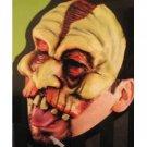 Morbid Mutant Half Mask Pestilence Halloween Costume 2010057 0