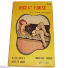Incest House by Grant Williams