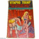 Nympho Tramp by Fred MacDonald 1965