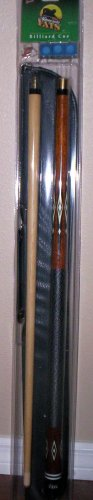 Minnesota Fats Billiard Cue Set with Carrying Case