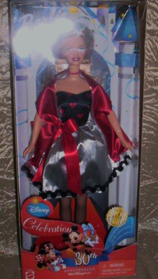 Walt Disney 30th Anniversary Barbie