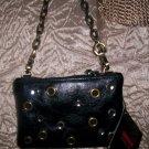 Hobo International Billie Leather Wristlet