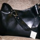 Liz Claiborne Haywood Hobo Shoulder Bag in Black